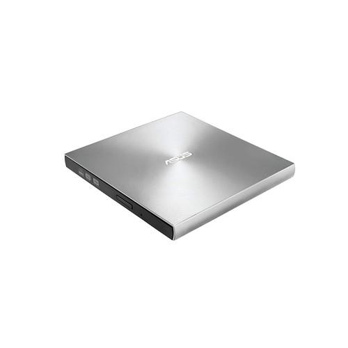 ASUS External 8X DVD Writer M-DISC (Silver) -  1 Year Warranty