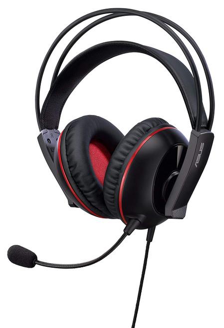 ASUS Cerberus Gaming Headset (Black)