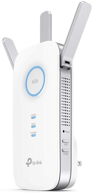 TP-Link RE450 AC1750 Wall Plug Wifi Range Extender
