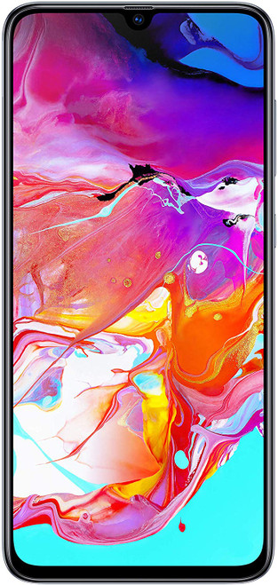 Samsung Galaxy A70 WHITE SM-A705FZWUXFE - 2 Years Warranty