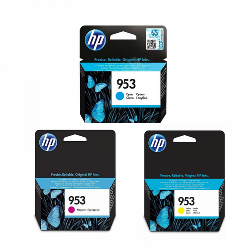 HP 953 Inkjet Cartridge