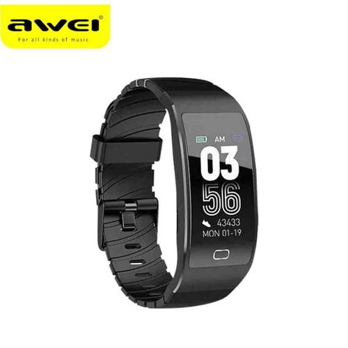 AWEI H3 heart rate sports smart Wristband