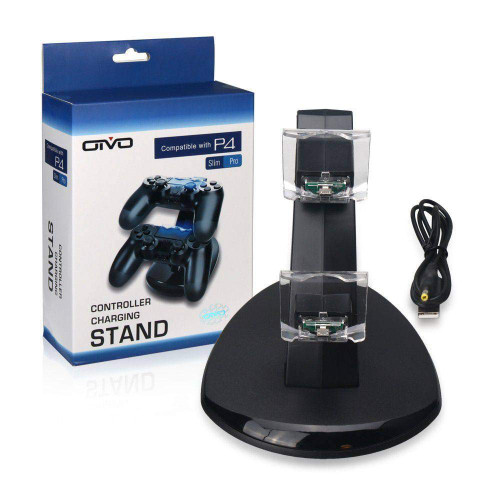 OTVO Controller charging stand for PS4 Model: IV-P4002