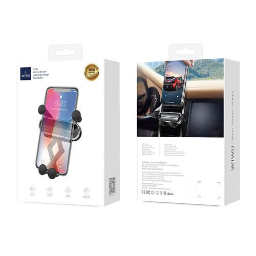 WIWU PL100 Mini Car Phone Holder