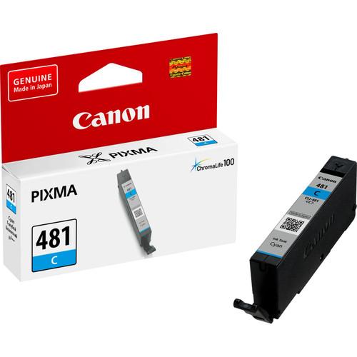 Canon Pixma 481 - Cyan