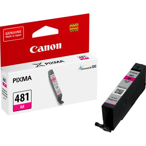 Canon Pixma 481 - Magenta