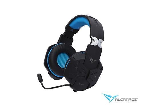 Alcatroz X-Craft HP 2000X 2.1 Gaming headset