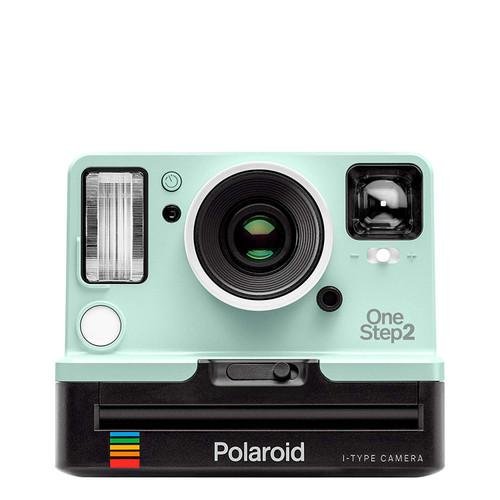 Polaroid Originals OneStep 2 VF Instant Film Cameras, Mint (9007)