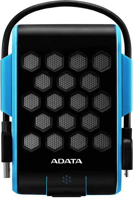 ADATA HD720 1TB USB 3.0 Portable External Hard Drive - Blue