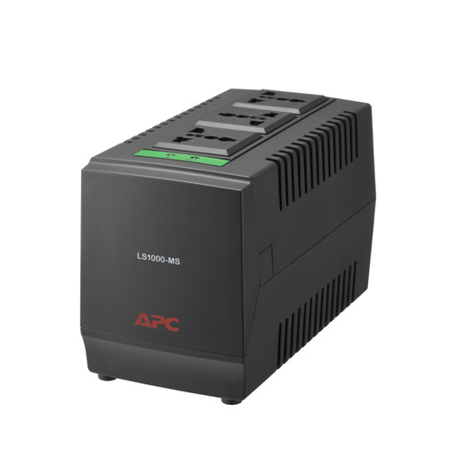 APC In Line-R 1000VA Automatic Voltage Regulator (APC-LS1000)