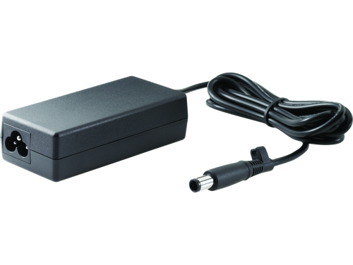 HP65WSmart Laptop AC Adapter (4.5mm) - Euro Cord  H6Y89AA/ABB
