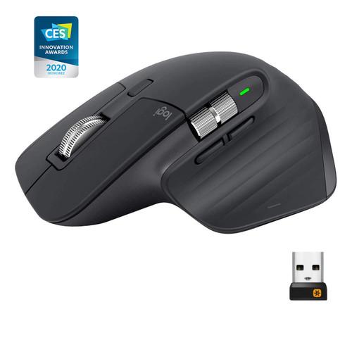 Logitech MX Master 3 Advanced Wireless Mouse - 1 Year Warranty