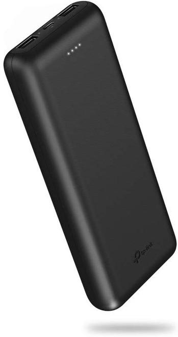 TP-LINK 20000mAh Portable Universal USB Power Bank