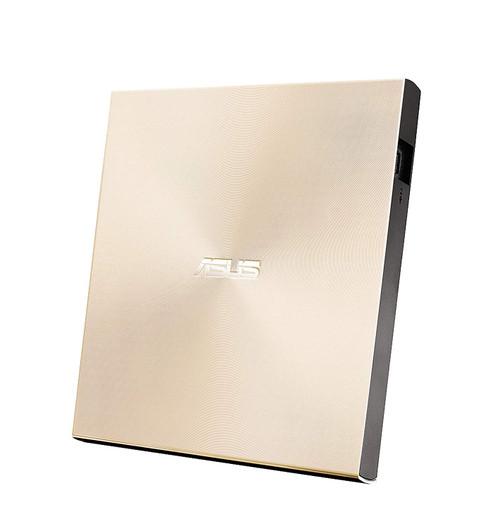 ASUS External 8X DVD Writer Type-C (Gold) - 1 Year Warranty
