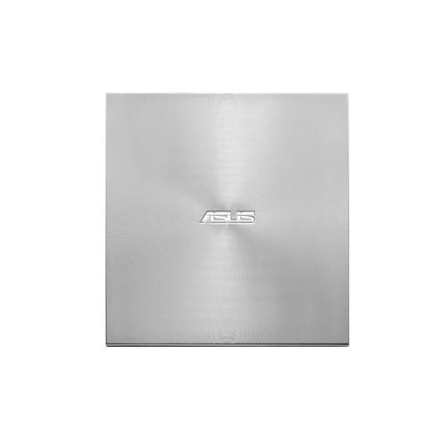 ASUS External 8X DVD Writer Type-C (Silver) - 1 Year Warranty