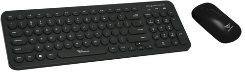 Alcatroz Wireless Keyboard + Mouse Jelly Bean A2000