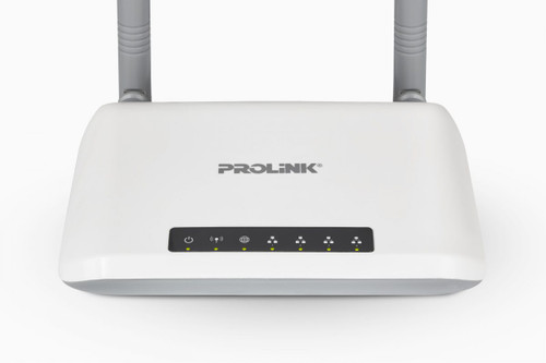 PROLiNK PRN3009 Wireless-N AP/Router/Repeater/4-Port Switch (2T2R)