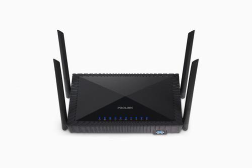 PROLiNK PRC2401U Wireless AC2600 (4T4R) AP/Router/Repeater/4-Port Gigabit
