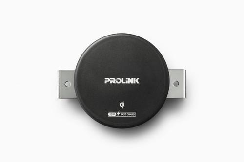PROLiNK PQC1003 5/7.5/10W Fast Charge Qi Wireless Charging Pad / DIY Solution / Type-A USB