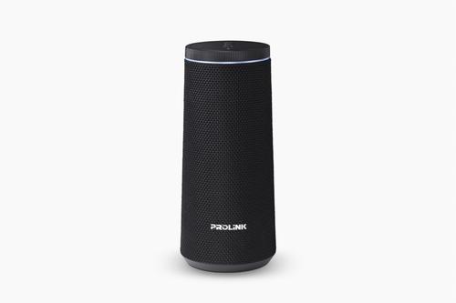 PROLiNK PSB8602E-BLK Wilreless Bluetooth Alexa Smart Speaker