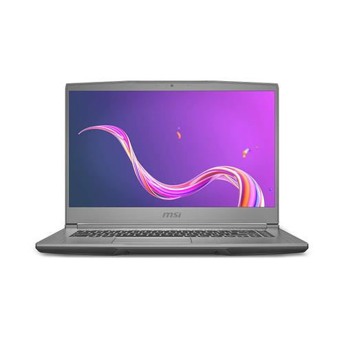 "MSI Creator 15M A9SD-044 15.6"" 120Hz FHD Creator Laptop Intel Core i5-9300H, GTX 1660Ti, 8GB, 256GB NVMe SSD, Windows 10 Home -  1 Year Warranty"