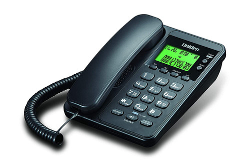 Uniden AS6404 Corded phone
