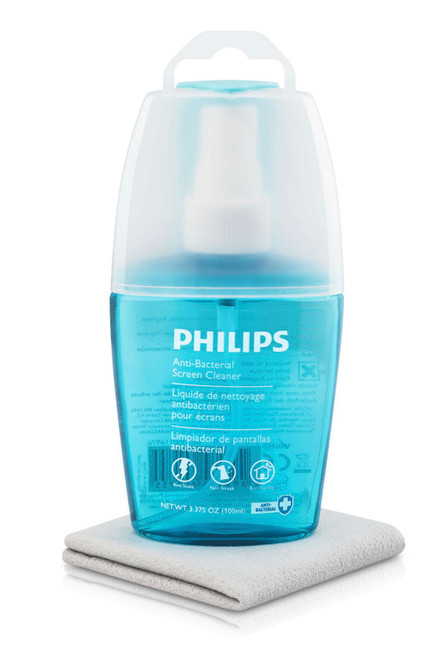 Philips LCD Cleaning Kit 100C (PHACCSVC1113)