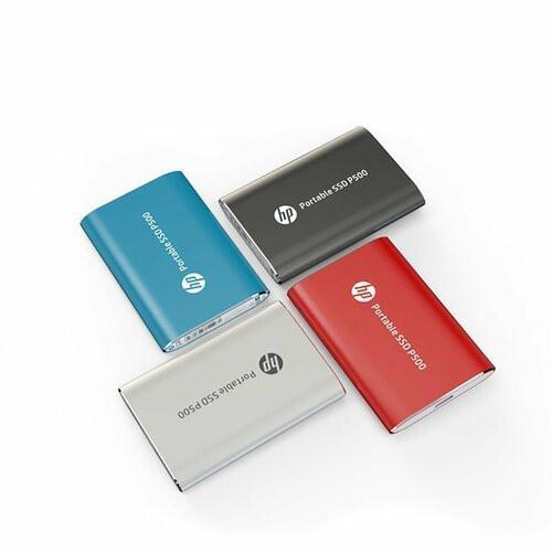 HP Portable SSD P500 500gb