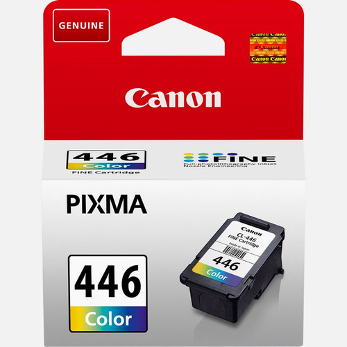 Canon CL-446 Color