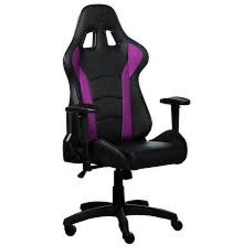 Cooler Master Caliber R1 2019 Purple Gaming Chair-CMI-GCR1-2019P