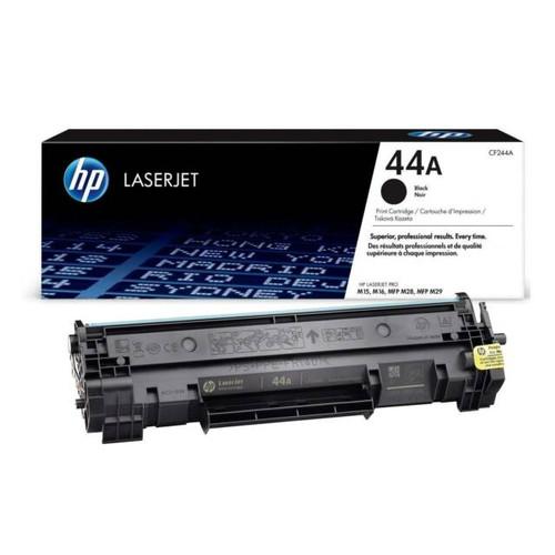 HP 44A Black Original LaserJet Toner(CF244A)