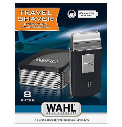 WAHL TRAVEL SHAVER