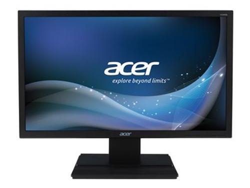 Acer V226HQ 21.5inch Wide Screen LED Monitor (VGA/DVI) - 2 Years Warranty