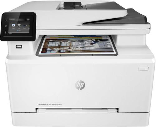 Hp Color Laserjet Pro M280NW (T6B80A/B19)-1 Year warranty