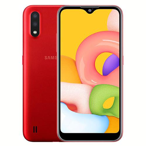 Samsung A01 A015F/DS Red