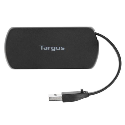 TARGUS USB 2.0  4-Port Hub