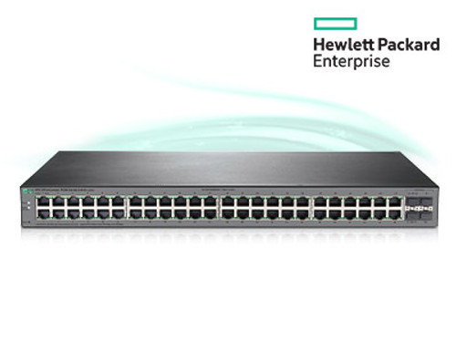 HPE OfficeConnect 1920S 48G 4SFP Switch