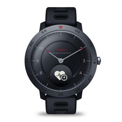 Zeblaze Hybrid Smart Watch, Heart Rate Blood Pressure Smartwatch Monitor Weather Sports Fitness Activity Tracker Smart Watch