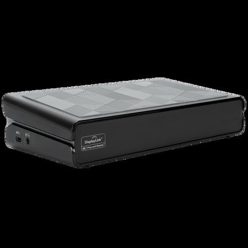 Targus Universal USB 3.0 DV4K Docking Station with Power