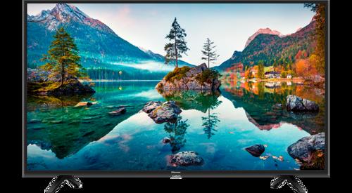 "Hisense 55"" 4K UHD - B7100 | 55B7100UW TV - 2 Years Warranty (5 Years on Panel)"