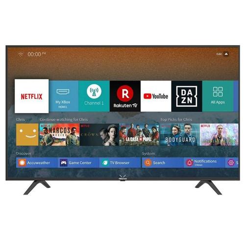 HISENSE 65 - B7100UW 65'' LED TV - 2 Years Warranty (5 Years on Panel)