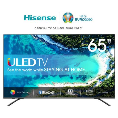 Hisense 65″ 4K ULED – B8000 | 65B8000UW TV - 2 Years Warranty (5 Years on Panel)