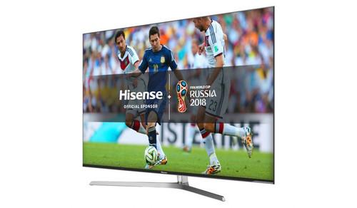 Hisense 65″ 4K ULED – U7A | 65U7A TV - 2 Years Warranty (5 Years on Panel)