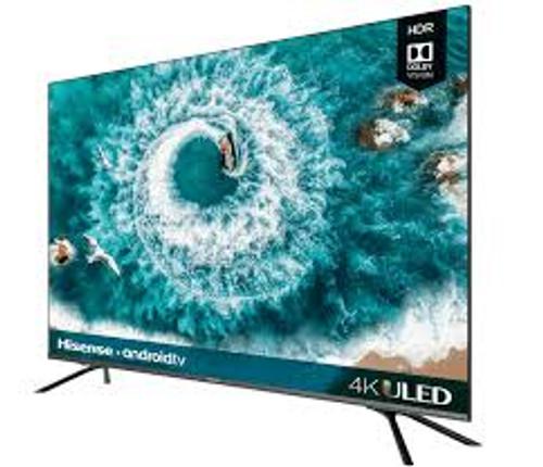 "HISENSE-ULED TV 75""A7500F - 2 Years Warranty (5 Years on Panel)"