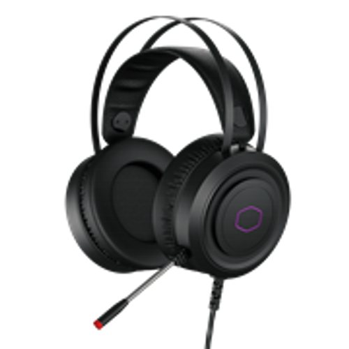 CoolerMaster CH321 USB RGB GAMING HEADSET