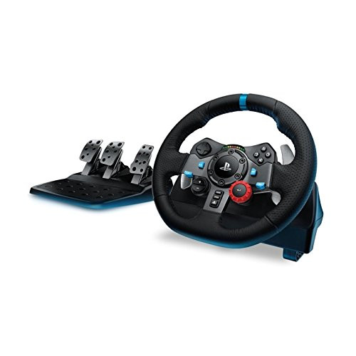 Logitech Driving Force G29 Racing Wheel for PC/PS4/PS3