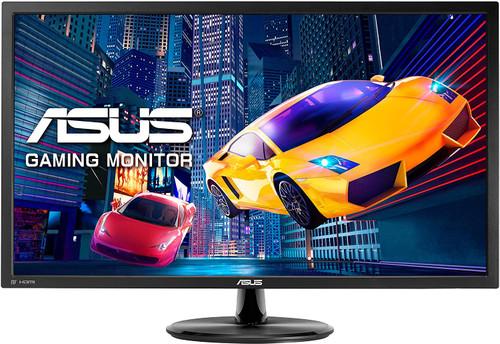 "ASUS 28"" 4K UHD 1MS HDMI DP A/F SYNC (VP28UQG)"