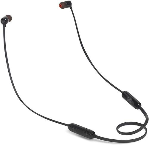 JBL TUNE 110BT - In-Ear Wireless Bluetooth Headphone
