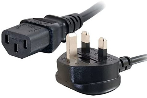 Power Cable PC to Monitor - 1m