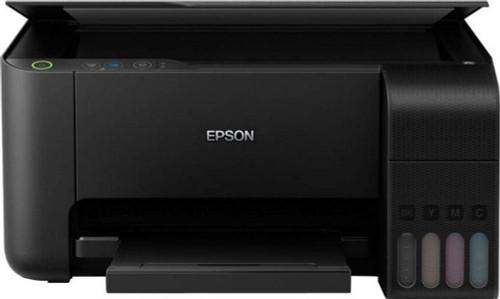 Epson Multifonc. EcoTank L3150 - 3 in1 4col Wifi/Direct